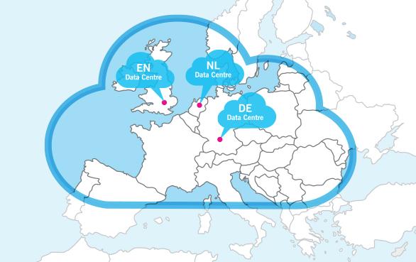 WIFI-Network-cloud